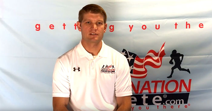 Franchising with Destination Athlete -Aaron Guisinger
