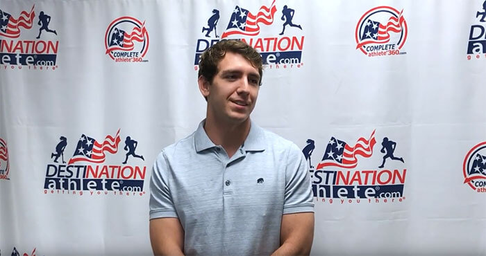 Franchising with Destination Athlete - Max Busca