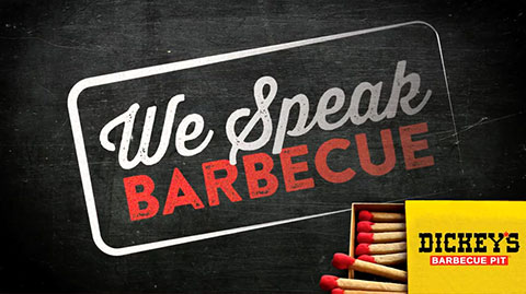 Dickey's Barbecue Pit Franchise - We Speak Barbecue