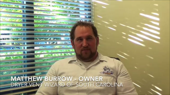 Testimonial Video | Franchisee Matthew Burrow