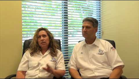 Testimonial Video | Franchisees Bob & Cathy Bellis