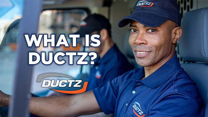 DUCTZ Franchise - What Is DUCTZ?