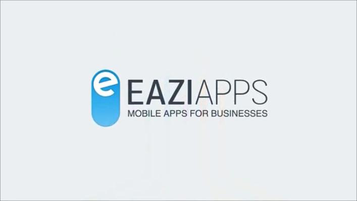 Mobile App Business Opportunity | Eazi-Apps