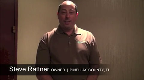 Meet The Owner - Steve Rattner, FirstLight HomeCare of Pinellas County, FL