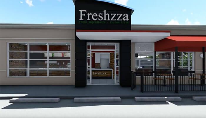 FRESHZZA store