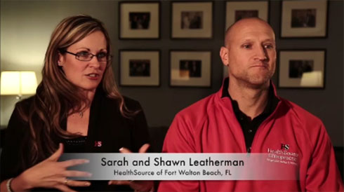 HealthSource Chiropractic Franchisee Testimonials