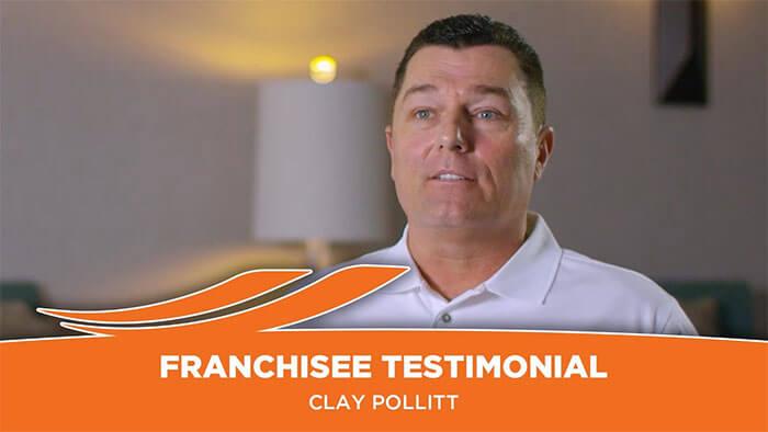 HOODZ Franchisee Testimonial - Clay Pollitt