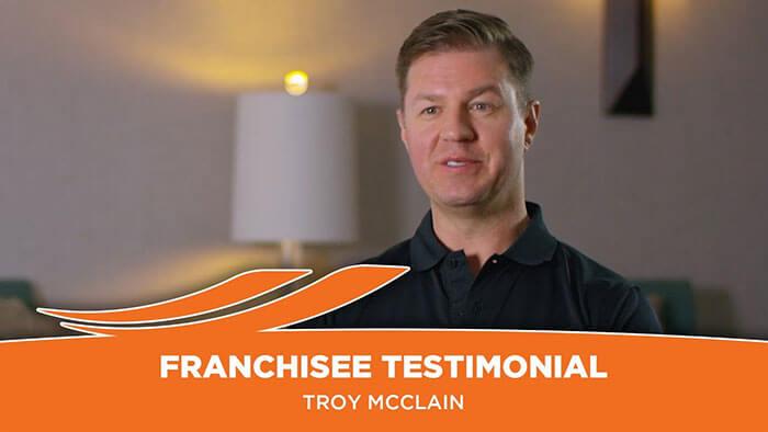 HOODZ Franchisee Testimonial - Troy McClain