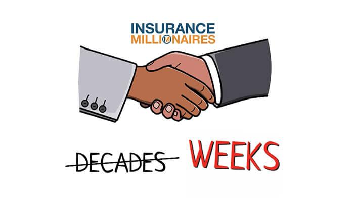 Insurance Millionaires - Business Opportunity