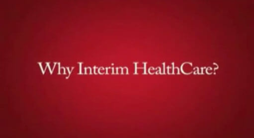 Why Interim HealthCare?