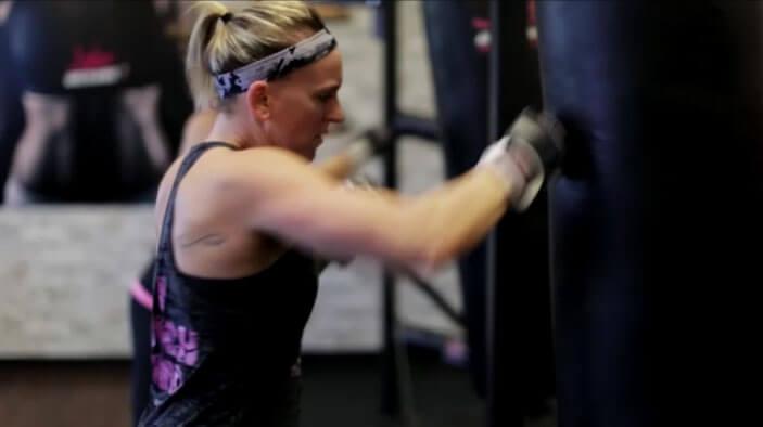 Inside Jabz Boxing