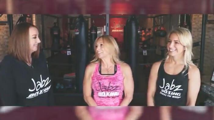 Scottsdale Social TV EPISODE 3: Jabz Boxing