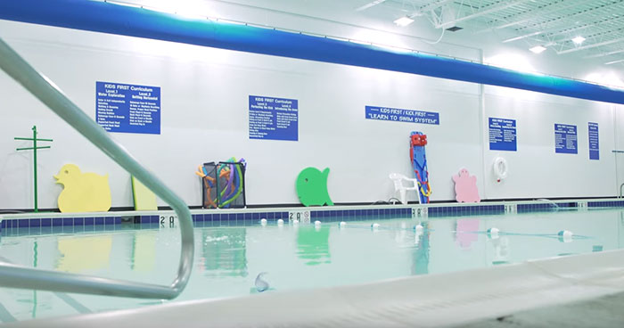 Kids First Swim Schools - Facility Tour