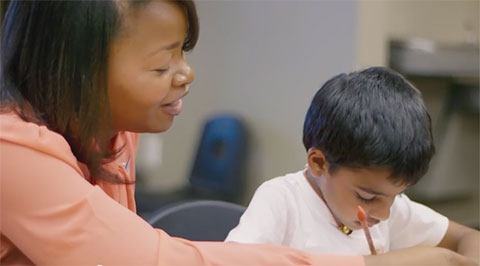 The Kumon Math & Reading Centers Program