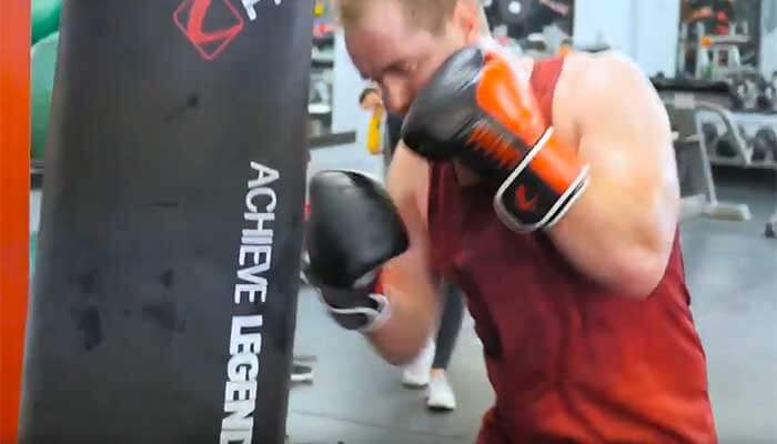 Legends Boxing: Group Fitness Classes