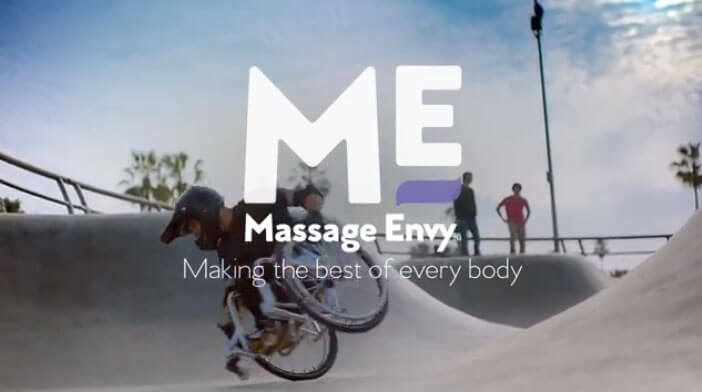 Massage Envy - See Why We Believe That Everybody Has A Best