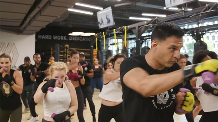 Mayweather Boxing + Fitness | Franchise Promo