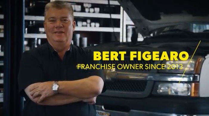 Top Franchise Opportunity - Meineke Franchisee Day-in-the-Life