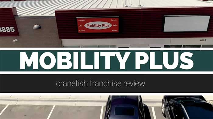 Mobility Plus Video
