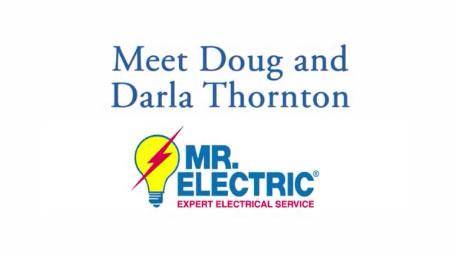 Meet Doug and Darla Thornton