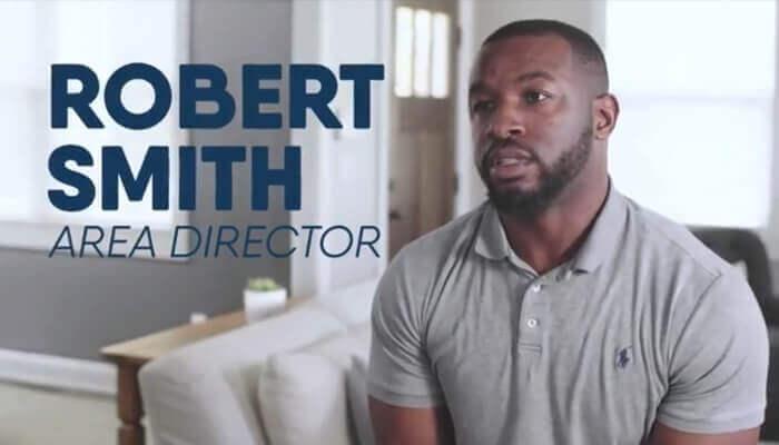 N2 Area Director - Robert Smith