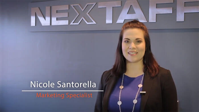 Nextaff Franchise Intro Video