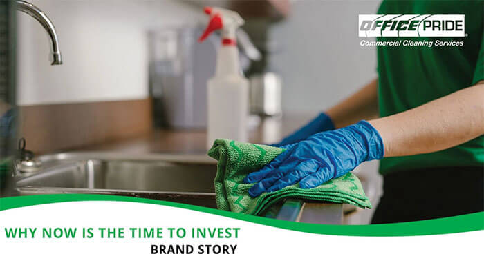 Why now is the best time to invest: Brand Story