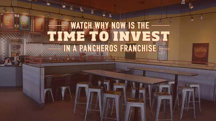 Pancheros Franchise: The Brand Story