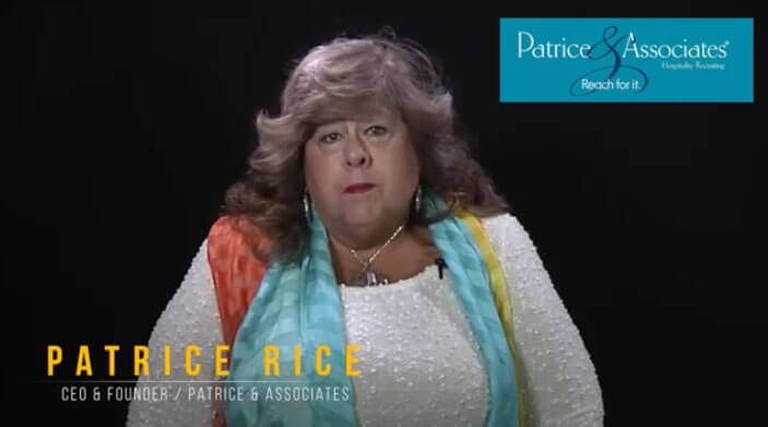 Patrice's Story