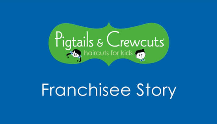 Meet a Pigtails and Crewcuts Franchisee!
