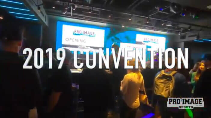 2019 Pro Image Sports Convention Highlight Video