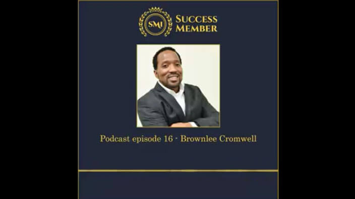 Podcast Episode: 16 Brownlee Comwell