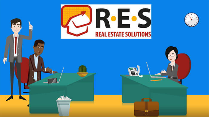 Real Estate Solutions Franchise Video