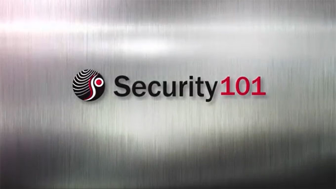 The Security 101 Franchise Opportunity - Global reach, local ownership