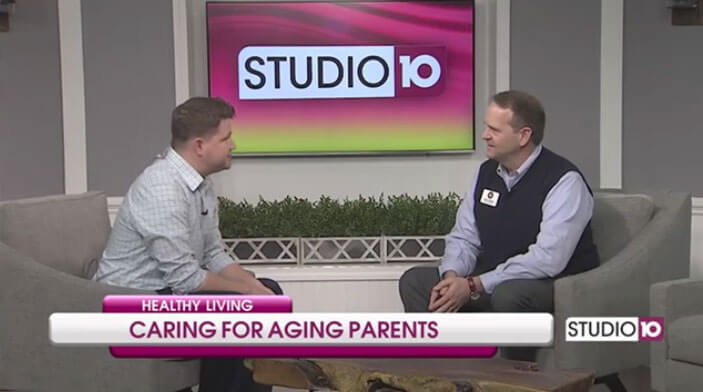 Taking Care of Aging Parents with Senior Care Authority