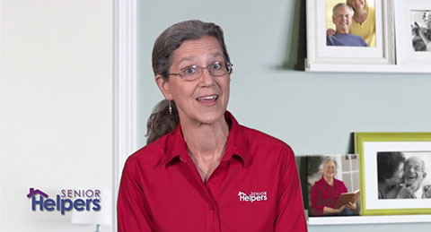 Teepa Snow - Dementia Care Specialist