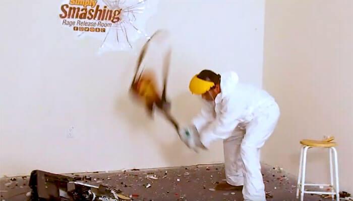 Simply Smashing Rage Room Tempe, AZ