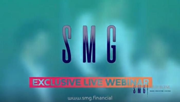 SMG Financial Webinar