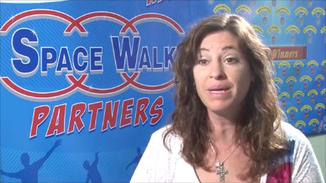 Space Walk Owner Testimonials