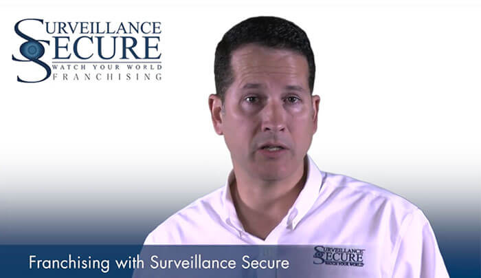 Franchising with Surveillance Secure
