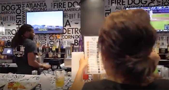 The Original Hot Dog Factory Video