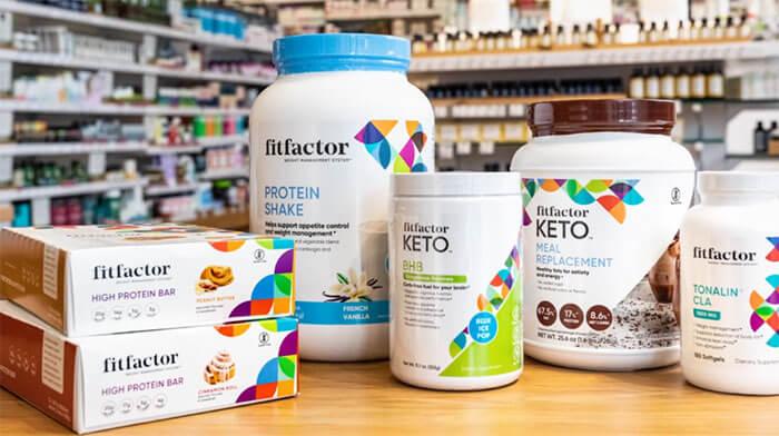 The Vitamin Shoppe® Brand Sizzle