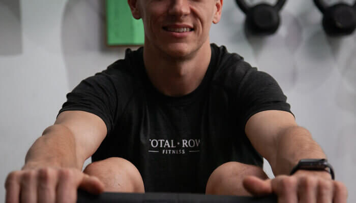 Total Row - a rowing centric small group fitness boutique