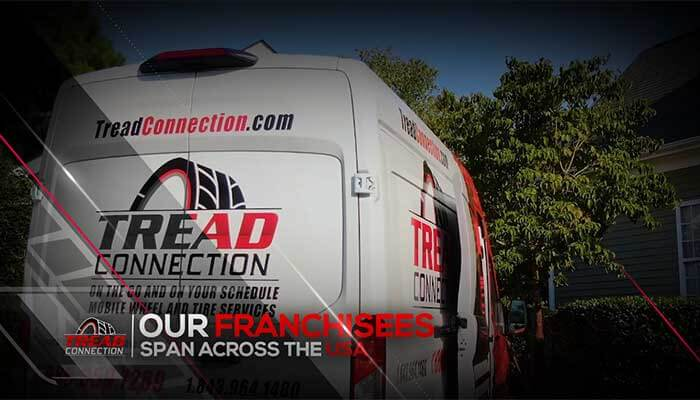 Tread Connection - Franchise Opportunity
