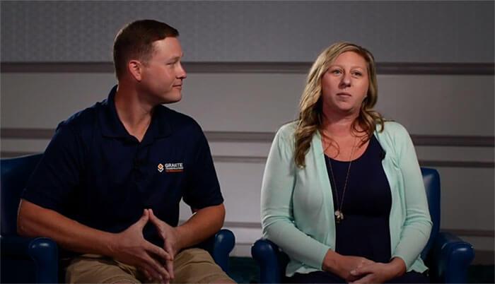 Matt and Paige Farlow -  Franchisee Testimonial Video