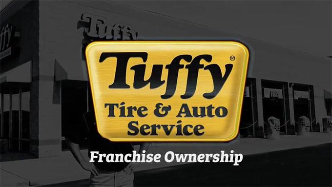 Why Choose Tuffy?