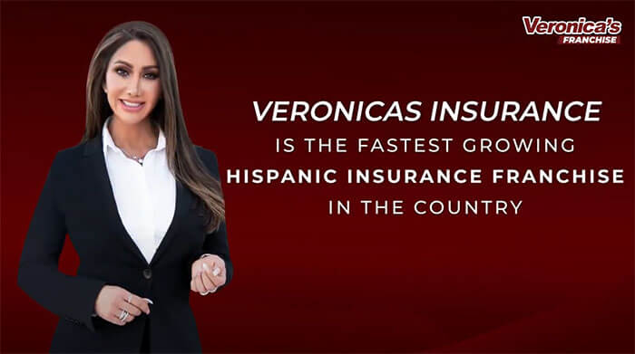 Veronica's Insurance Franchise Corporation