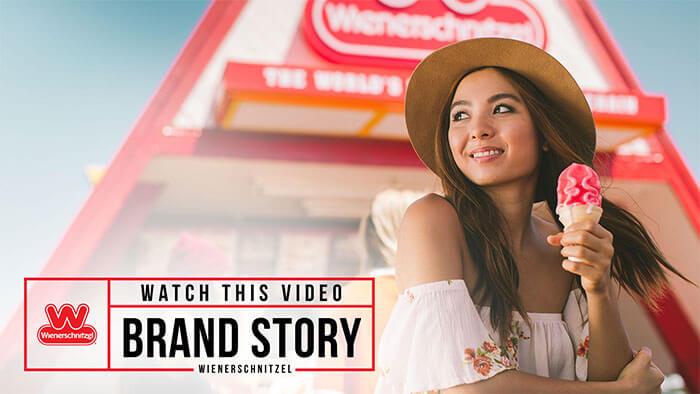 Wienerschnitzel Franchise: Brand Story
